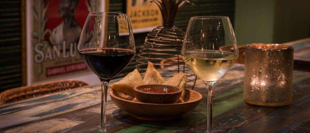 Wine as an Art of Living